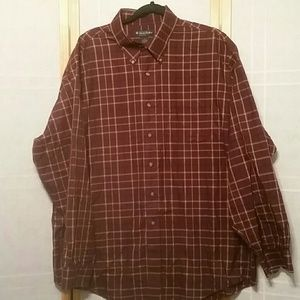 NWOT Brooks Brothers Plaid Shirt